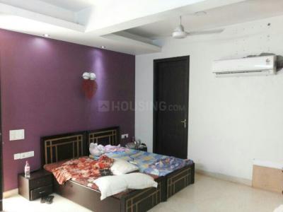 Bedroom Image of Neelam PG in DLF Phase 4