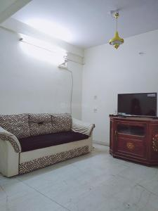 Living Room Image of Virul Society Flat-102 in Thane West