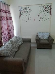 Gallery Cover Image of 650 Sq.ft 1 BHK Apartment for rent in Virar West for 7000