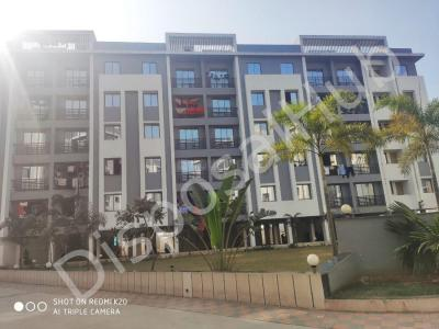 Gallery Cover Image of 586 Sq.ft 2 BHK Apartment for buy in Kamrej 1 for 1500000