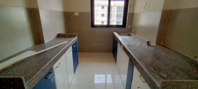 Gallery Cover Image of 1200 Sq.ft 3 BHK Apartment for buy in Kanakia Zenworld Phase I, Kanjurmarg East for 23500000