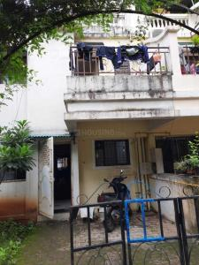 Gallery Cover Image of 2000 Sq.ft 3 BHK Independent House for rent in Siddhivinayak Shubhashree Wood, Pimple Saudagar for 28000