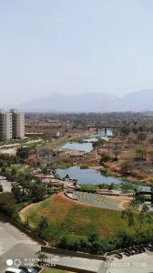 Gallery Cover Image of 918 Sq.ft 3 BHK Apartment for buy in Lodha Casa Rio, Palava Phase 1 Nilje Gaon for 6500000