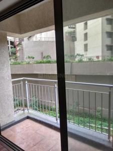 Gallery Cover Image of 1415 Sq.ft 3 BHK Apartment for rent in Thane West for 25000