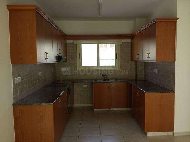 Kitchen Image of 800 Sq.ft 1 BHK Independent House for buy in Bommasandra for 2040000