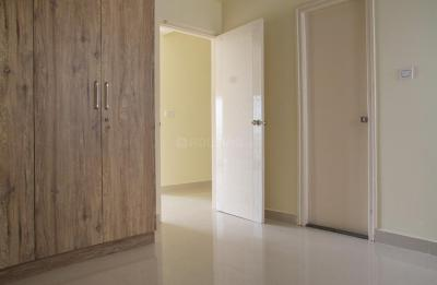 Bedroom Image of Desai Suites in Whitefield