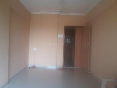 Gallery Cover Image of 655 Sq.ft 1 BHK Apartment for rent in Seawoods for 18000