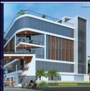 Gallery Cover Image of 1250 Sq.ft 2 BHK Apartment for buy in Chandanagar for 4600000