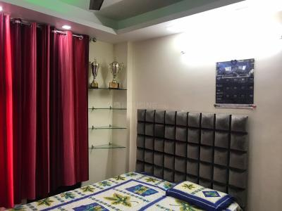 Gallery Cover Image of 1250 Sq.ft 3 BHK Apartment for rent in Chhattarpur for 26000