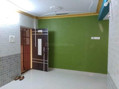 Gallery Cover Image of 650 Sq.ft 1 BHK Apartment for rent in Nerul for 17000