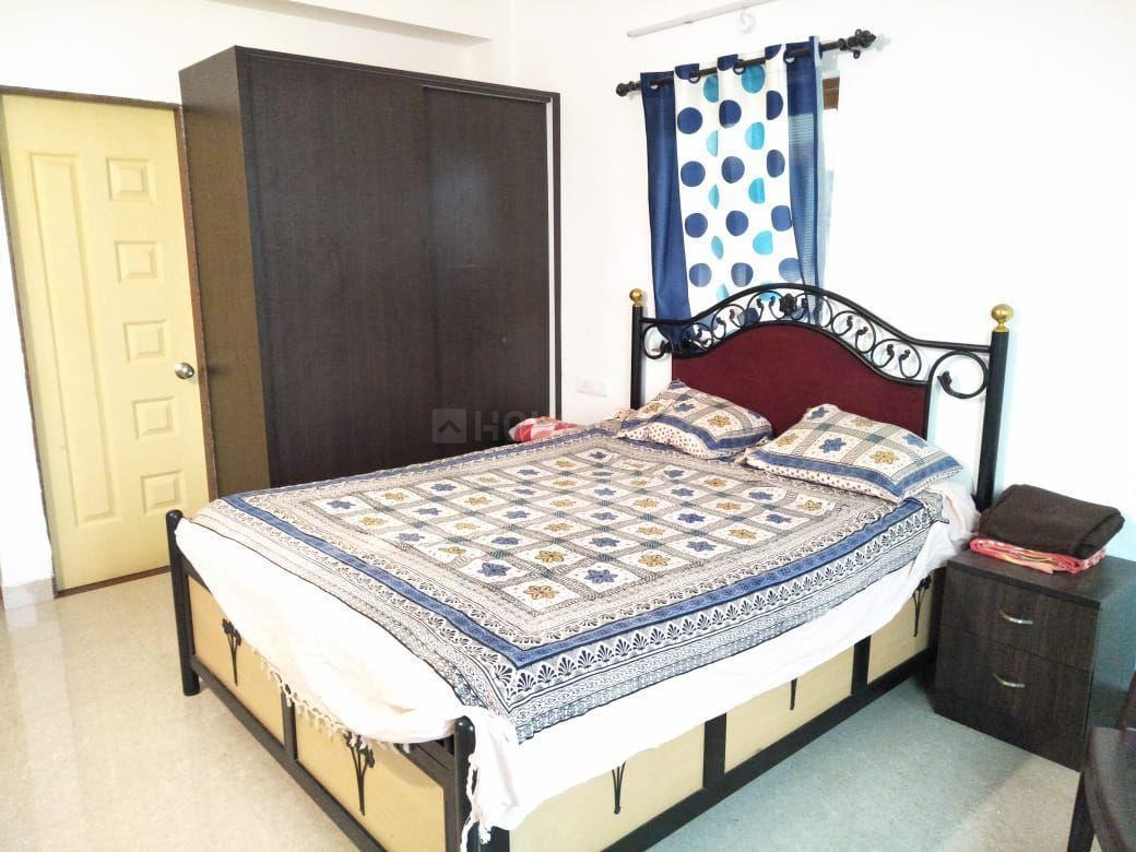 Bedroom Image of 970 Sq.ft 2 BHK Apartment for buy in Kadma for 2900000