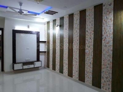 Gallery Cover Image of 1200 Sq.ft 3 BHK Apartment for buy in Nyay Khand for 5000000