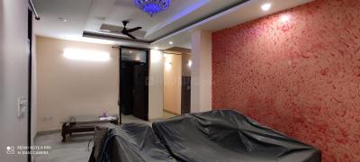 Gallery Cover Image of 1650 Sq.ft 3 BHK Independent Floor for buy in DDA Freedom Fighters Enclave, Said-Ul-Ajaib for 7500000