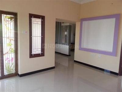 Gallery Cover Image of 2500 Sq.ft 4 BHK Independent House for buy in Chandranagar Colony Extension for 6500000