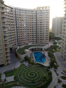 Gallery Cover Image of 2280 Sq.ft 3 BHK Apartment for buy in Shantigram for 10500000