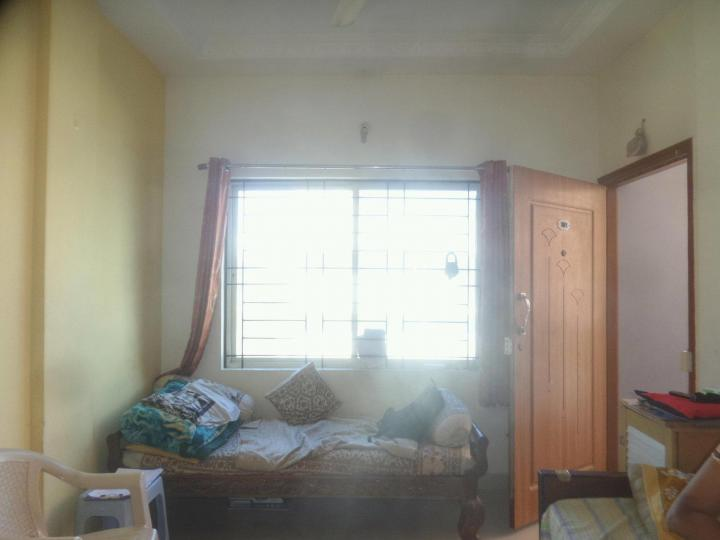 Living Room Image of 600 Sq.ft 2 BHK Apartment for rent in SS Paradise, Panathur for 20000