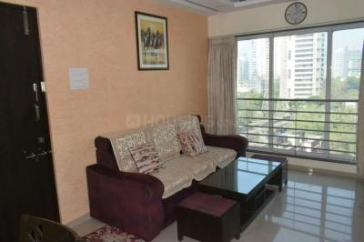 Gallery Cover Image of 800 Sq.ft 2 BHK Apartment for buy in Neha Residency, Sewri for 20000000