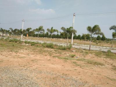 1485 Sq.ft Residential Plot for Sale in SriNagar Colony, Hyderabad