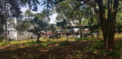 5400 Sq.ft Residential Plot for Sale in Mukkattukara, Thrissur