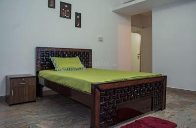 Bedroom Image of 001 Silicon Tower in Kaggadasapura