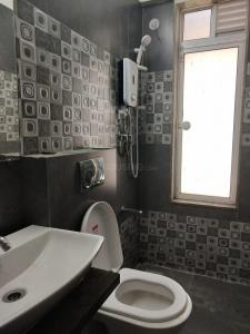 Gallery Cover Image of 580 Sq.ft 1 BHK Apartment for rent in Bhandup West for 23000
