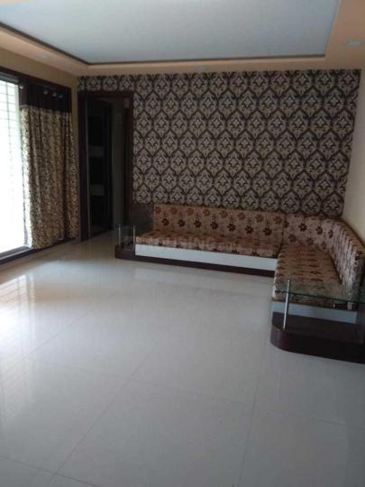 Living Room Image of PG 4194431 Bavdhan in Bavdhan