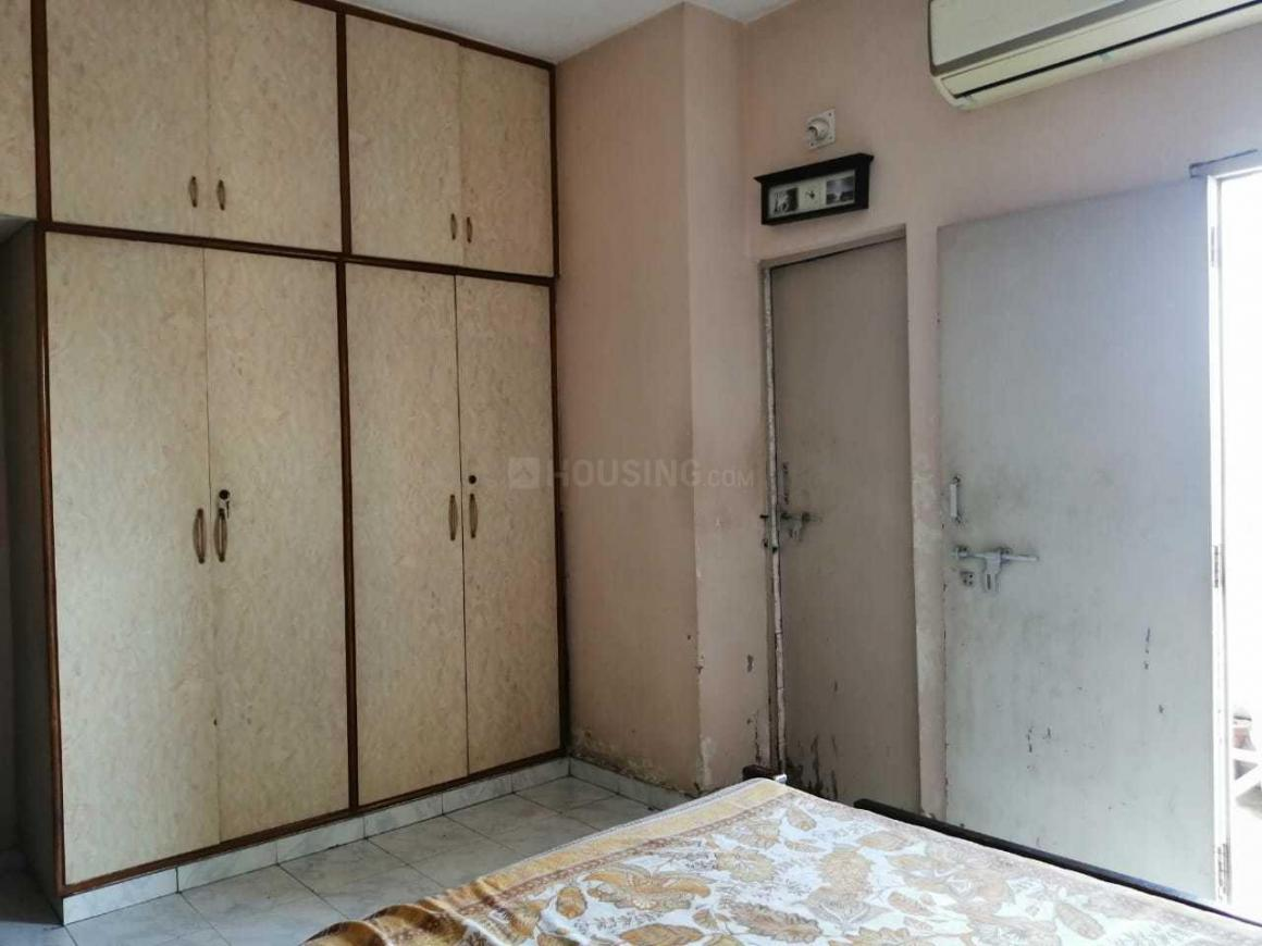 Bedroom Image of 920 Sq.ft 2 BHK Independent Floor for buy in Chandlodia for 2400000