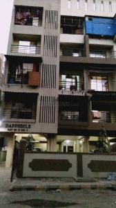 Gallery Cover Image of 385 Sq.ft 1 RK Independent Floor for buy in Karanjade for 2400000
