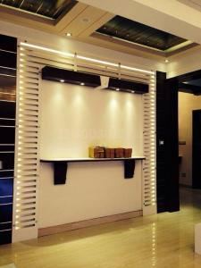 Gallery Cover Image of 2100 Sq.ft 3 BHK Apartment for rent in Gulmohar Garden, Sector 44 for 30000