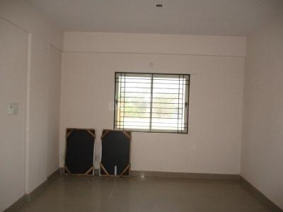 Gallery Cover Image of 1600 Sq.ft 3 BHK Apartment for buy in Shikhara Apartment, Gottigere for 5800000
