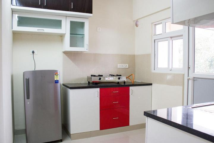 Kitchen Image of PG 4642173 Singasandra in Singasandra