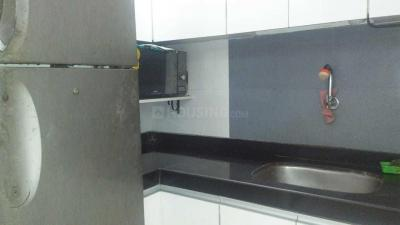 Gallery Cover Image of 550 Sq.ft 1 BHK Apartment for buy in Vashi for 7500000