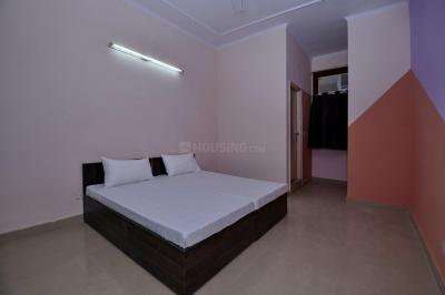 Bedroom Image of Oyo Life Grg1100 in DLF Phase 3