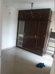 Gallery Cover Image of 417 Sq.ft 1 BHK Apartment for rent in VBHC Palmhaven II Block C, Venkatapura for 8000