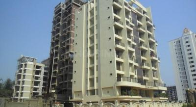 Gallery Cover Image of 1110 Sq.ft 2 BHK Apartment for buy in Kharghar for 8400000