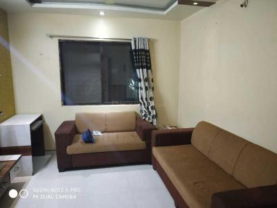 Gallery Cover Image of 1250 Sq.ft 2 BHK Apartment for rent in Reelicon Karan Gharonda, Wadgaon Sheri for 25000