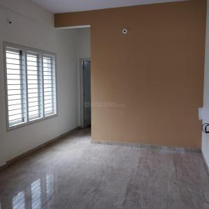 Gallery Cover Image of 550 Sq.ft 1 BHK Independent Floor for rent in Kaval Byrasandra for 10000