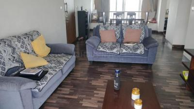 Gallery Cover Image of 1200 Sq.ft 2 BHK Apartment for rent in Karia Konark Eureka, Wadgaon Sheri for 26000