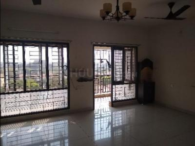 Gallery Cover Image of 1250 Sq.ft 2 BHK Apartment for rent in Jones Sigiriya, Kovilambakkam for 23000