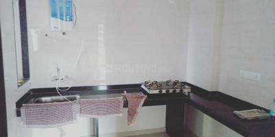 Gallery Cover Image of 1000 Sq.ft 2 BHK Apartment for rent in Wagholi for 11000