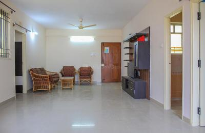 Gallery Cover Image of 1170 Sq.ft 2 BHK Apartment for rent in Gottigere for 18700