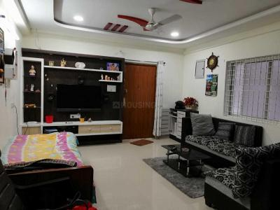 Gallery Cover Image of 1235 Sq.ft 2 BHK Apartment for buy in Vasathi Navya, HMT Colony for 6800000