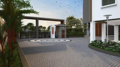 Gallery Cover Image of 1210 Sq.ft 2 BHK Apartment for buy in Kukatpally for 7155000