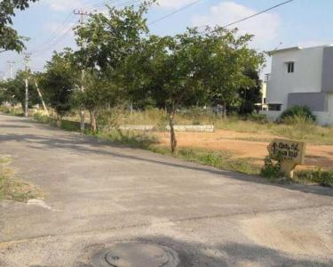 1350 Sq.ft Residential Plot for Sale in Bagalakunte, Bangalore