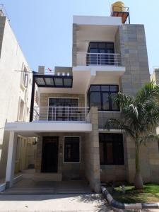 Gallery Cover Image of 3500 Sq.ft 4 BHK Villa for buy in SLS Spencer, Horamavu for 23000000