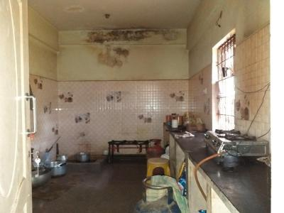 Kitchen Image of Pranitha Reddy PG in BTM Layout