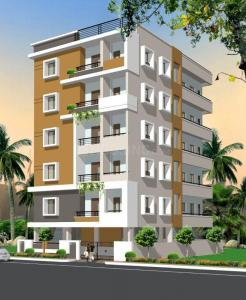 Gallery Cover Image of 1165 Sq.ft 2 BHK Apartment for buy in  Sardarpatel Nagar, Kukatpally for 7300000