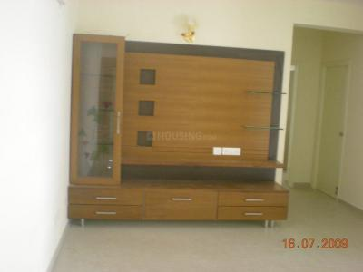 Gallery Cover Image of 1100 Sq.ft 2 BHK Apartment for rent in Renaissance Temple Bells, Yeshwanthpur for 28000