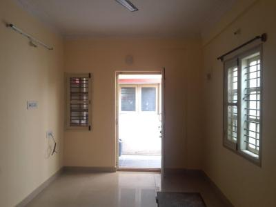 Gallery Cover Image of 500 Sq.ft 1 BHK Apartment for rent in Marathahalli for 11000