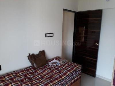 Gallery Cover Image of 400 Sq.ft 1 BHK Apartment for rent in Beauty Landmark, Bhandup West for 25000